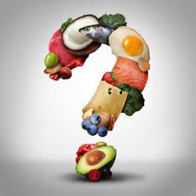 Einführung in die Keto-Diät