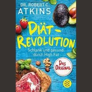 Atkins Diät Revolution