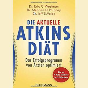 Die aktuelle Atkins Diät